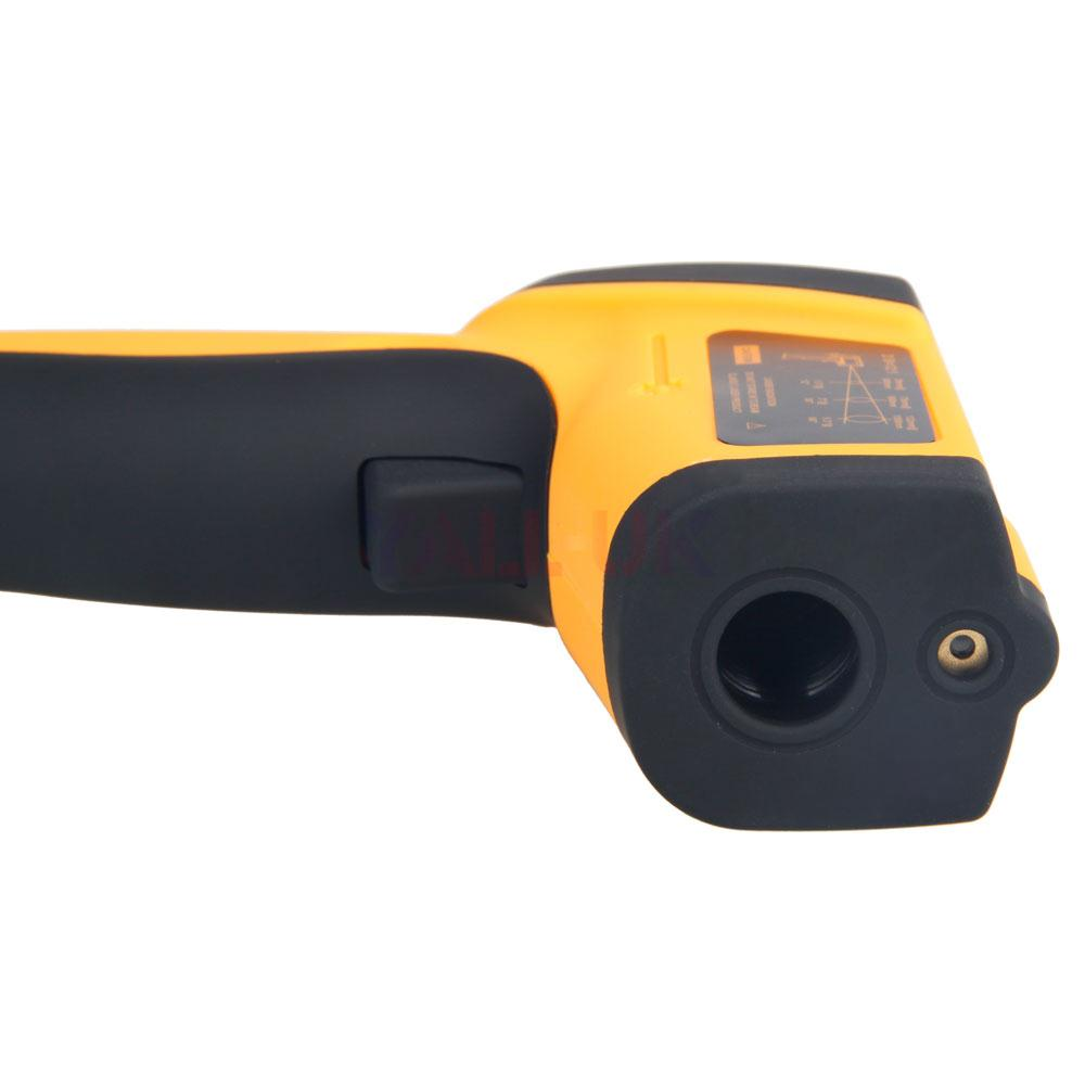 Gm700 Non Contact Lcd Digital Ir Laser Infrared