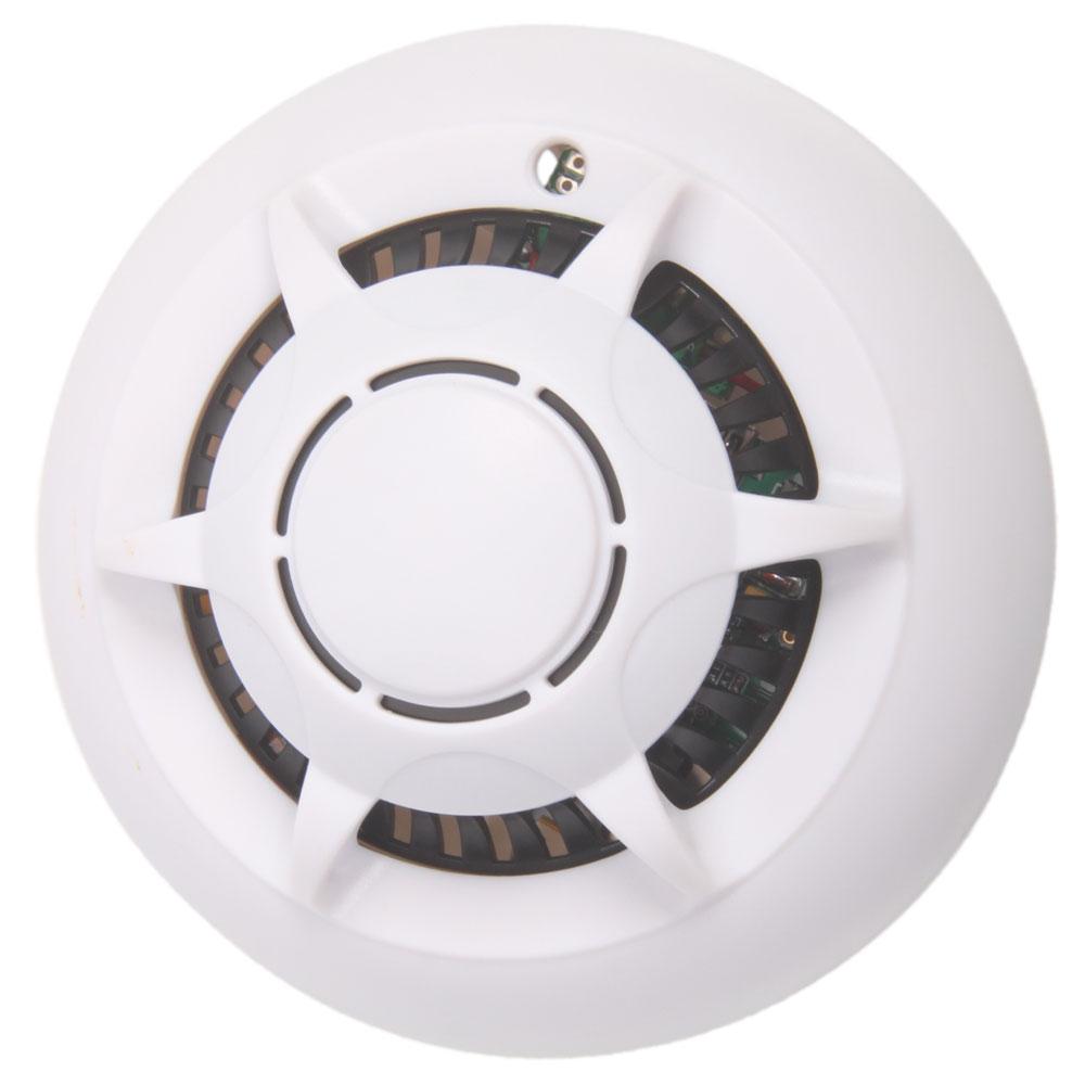 smoke detector wifi wireless ip p2p cctv camera dvr digital video recorder cam ebay. Black Bedroom Furniture Sets. Home Design Ideas